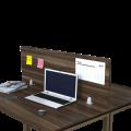Экраны для столов