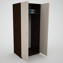 Шкаф для одежды ШН-74