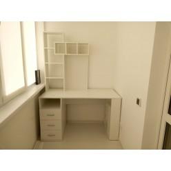 Компьютерный стол LEGA-22