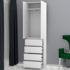 Шкаф распашной HOLD №09