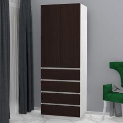 Шкаф распашной HOLD №35
