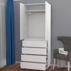 Шкаф распашной HOLD №36
