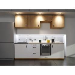 Кухня Зефир 2.4 м
