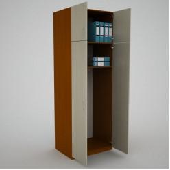 Шкаф для одежды Ш-38