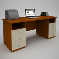 Стол офисный С-13
