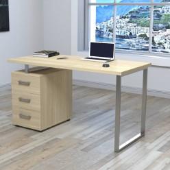Письменный стол Loft design L-27 max