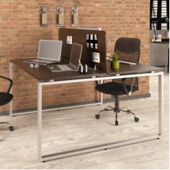 Двойной письменный стол Q-140