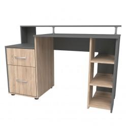 Компьютерный стол Минивайт-01