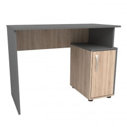 Компьютерный стол Минивайт-04