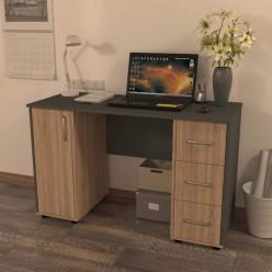 Компьютерный стол «Минивайт 06/1300»