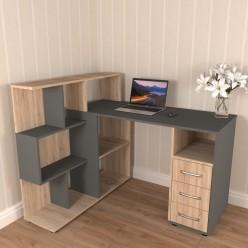Компьютерный стол «Минивайт 100/1200»