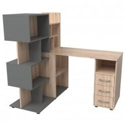 Компьютерный стол Минивайт-102