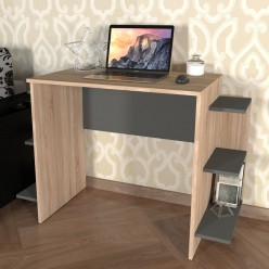Компьютерный стол Минивайт-17