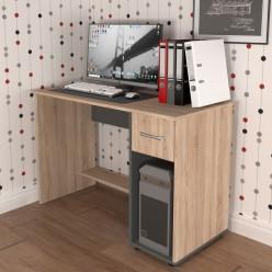 Компьютерный стол Минивайт-26