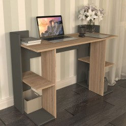 Компьютерный стол Минивайт-37