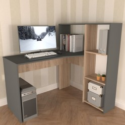 Компьютерный стол Минивайт-75
