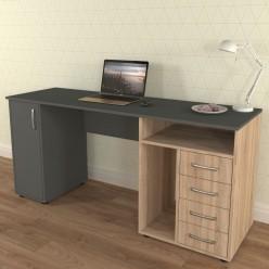 Компьютерный стол Минивайт-85