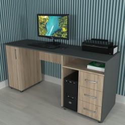 Компьютерный стол Минивайт-86