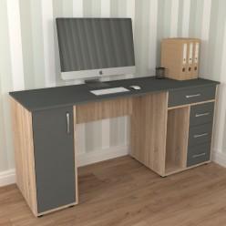 Компьютерный стол Минивайт-87