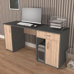 Компьютерный стол Минивайт-89
