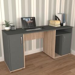 Компьютерный стол Минивайт-90