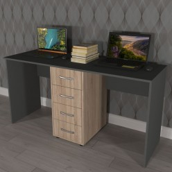 Компьютерный стол Минивайт-94