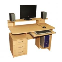 Компьютерный стол Ника-02