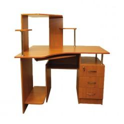 Компьютерный стол Ника-04