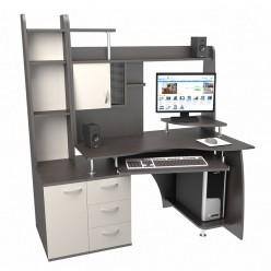 Компьютерный стол Ника-06
