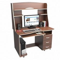 Компьютерный стол Ника-10