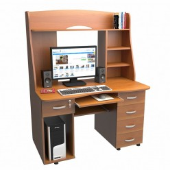 Компьютерный стол Ника-11