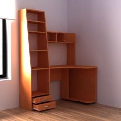 Компьютерный стол Ника-13