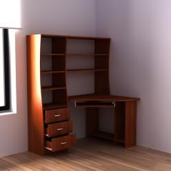 Компьютерный стол Ника-15