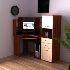 Компьютерный стол Ника-23