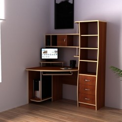 Компьютерный стол Ника-29