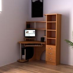 Компьютерный стол Ника-30