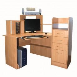 Компьютерный стол Ника-35