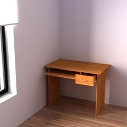 Компьютерный стол «Ника-41»