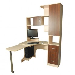 Компьютерный стол «Ника-50/1»
