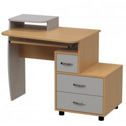 Компьютерный стол Паллада