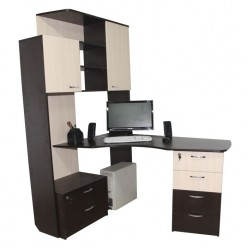 Компьютерный стол Гермес