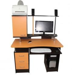 Компьютерный стол Тритон