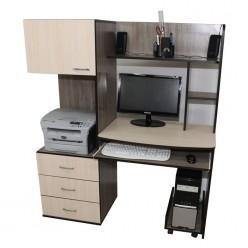 Компьютерный стол «Урания»