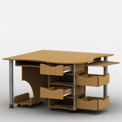Компьютерный стол «Тиса-04»