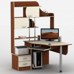 Компьютерный стол «Тиса-06»