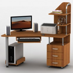 Компьютерный стол «Тиса-07»