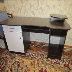 Компьютерный стол «Тиса-17»