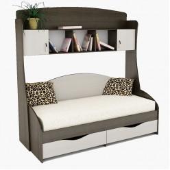 Кровать Горизонт плюс