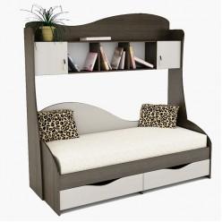 Кровать Идеал плюс