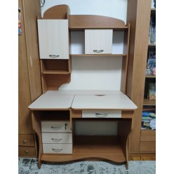 Компьютерный стол СУ-07
